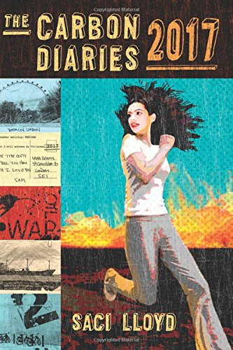 9780823422609: The Carbon Diaries 2017