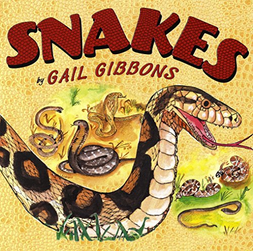 9780823423002: Snakes