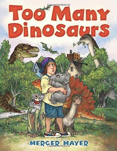 9780823423163: Too Many Dinosaurs