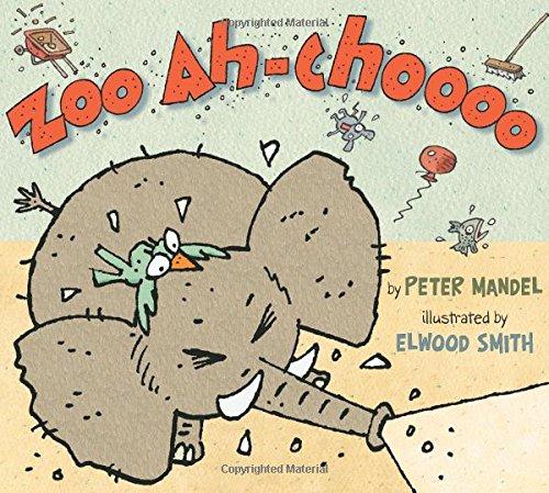 9780823423170: Zoo Ah-Choooo