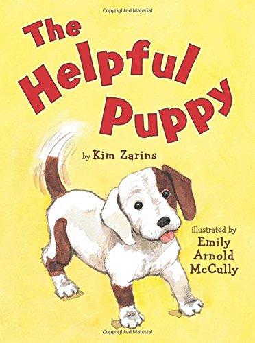 9780823423187: The Helpful Puppy