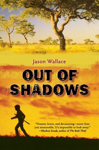 9780823423422: Out of Shadows (Costa Book Award - Children's Book Award)