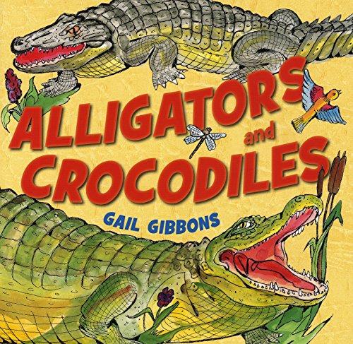 9780823423439: Alligators and Crocodiles