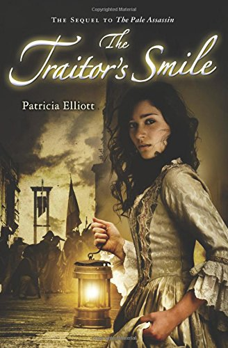 9780823423613: The Traitor's Smile