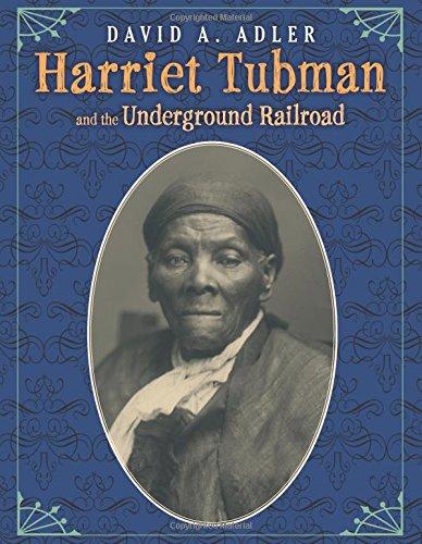 9780823423651: Harriet Tubman and the Underground Railroad