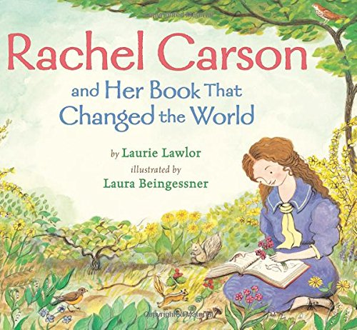 9780823423705: Rachel Carson and Her Book That Changed the World
