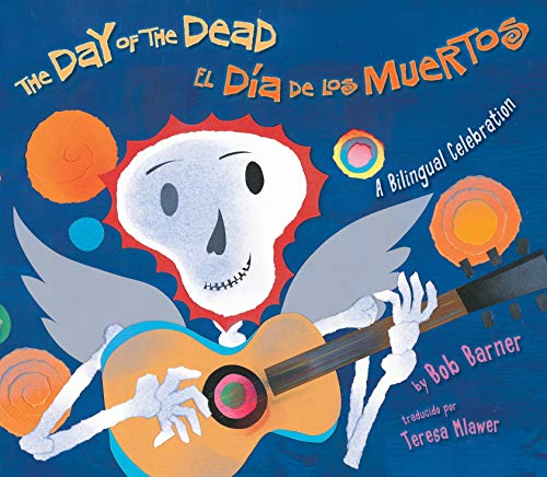 9780823423811: The Day of the Dead / El Dia De Los Muertos