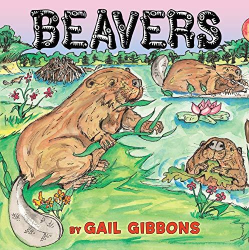 9780823424122: Beavers