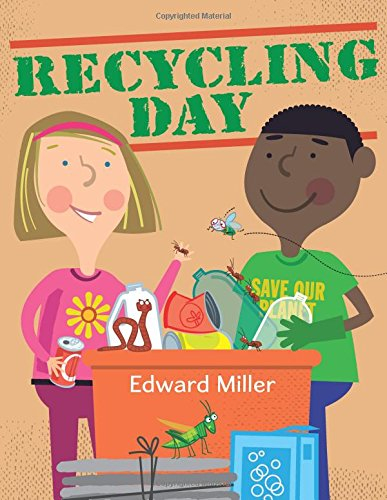 9780823424191: Recycling Day