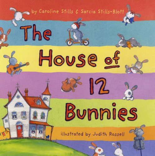 9780823424221: The House of 12 Bunnies