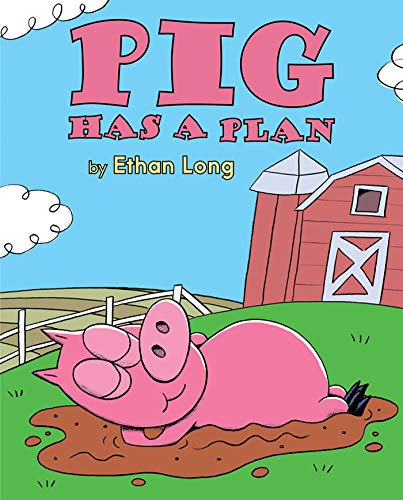 9780823424283: Pig Has a Plan (I Like to Read®)