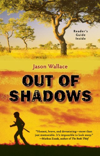 9780823424368: Out of Shadows