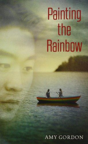 Painting the Rainbow: Amy Gordon