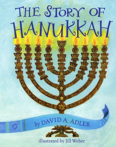 9780823425471: The Story of Hanukkah