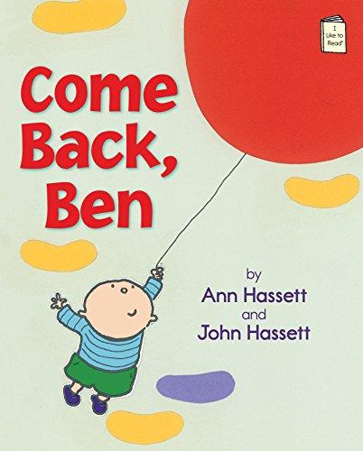 Come Back, Ben: John Hassett; Ann