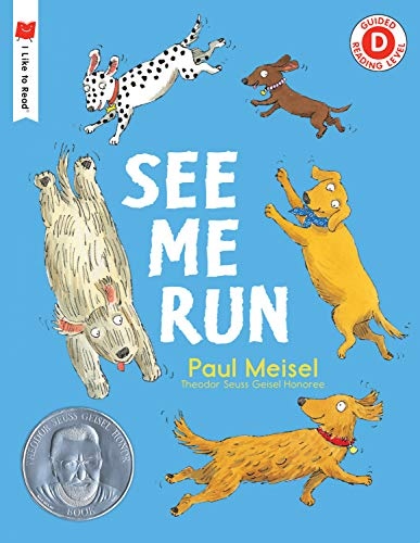9780823426386: See Me Run (I Like to Read®)