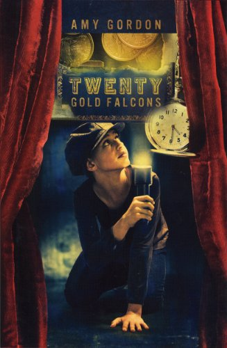 9780823426560: Twenty Gold Falcons
