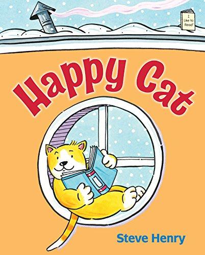 9780823426591: Happy Cat