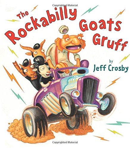 9780823426669: The Rockabilly Goats Gruff