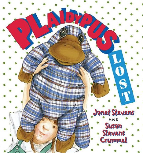 9780823427536: Plaidypus Lost