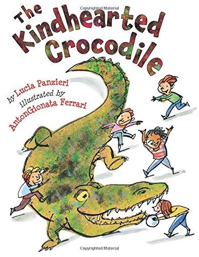 9780823427673: The Kindhearted Crocodile