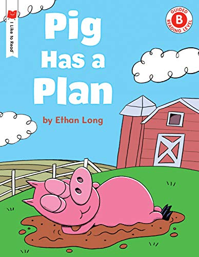 9780823429110: Pig Has a Plan (I Like to Read®)