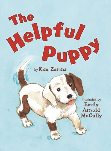 9780823429196: The Helpful Puppy