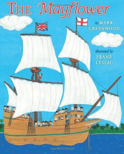 9780823429431: The Mayflower