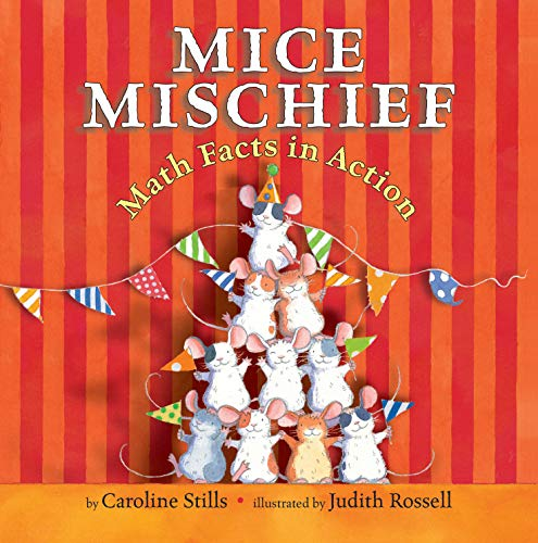9780823429479: Mice Mischief: Math Facts in Action