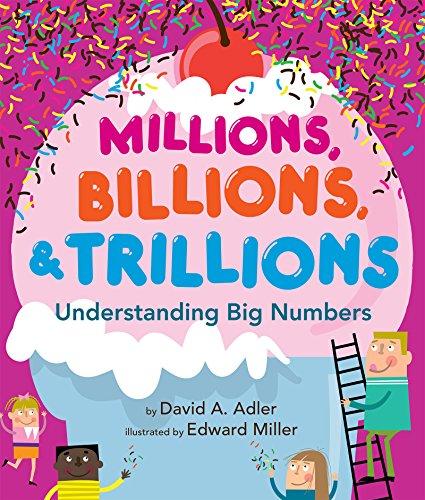 9780823430499: Millions, Billions, & Trillions: Understanding Big Numbers