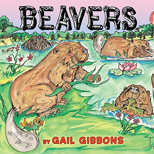 9780823431847: Beavers