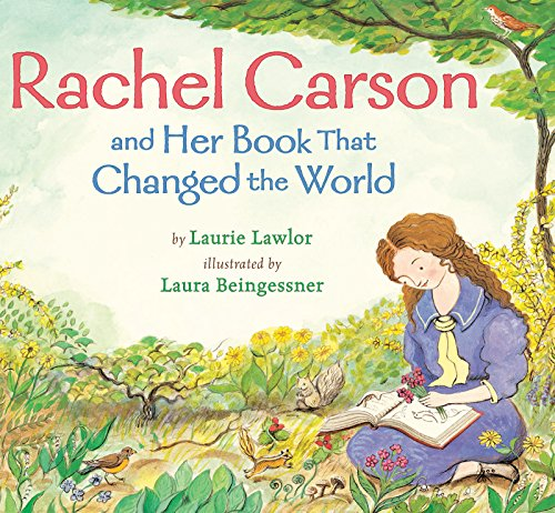 9780823431939: Rachel Carson and Her Book That Changed the World