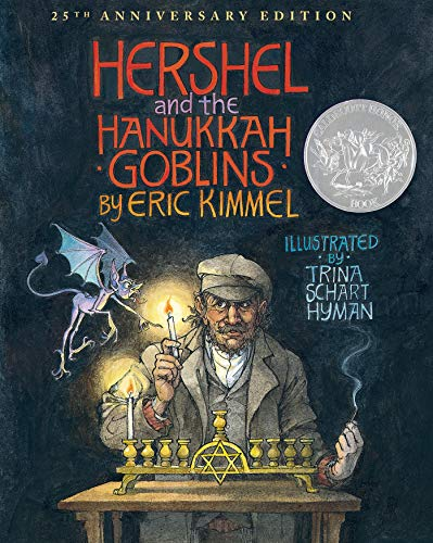 9780823431946: Hershel and the Hanukkah Goblins