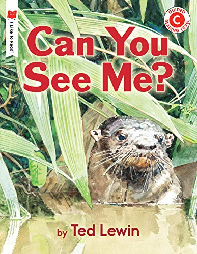 9780823432998: Can You See Me? (I Like to Read)