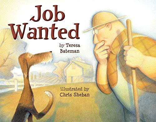 9780823433919: Job Wanted