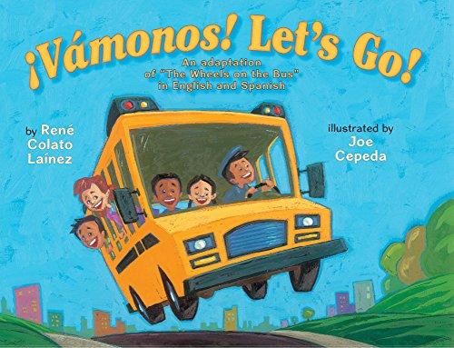 9780823434428: Vamonos! Let's Go!