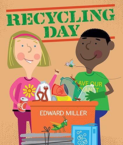 9780823434473: Recycling Day