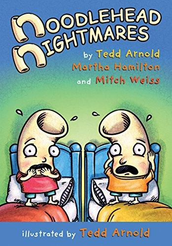 9780823435661: Noodlehead Nightmares (Noodleheads)