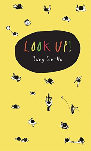 Look Up! (Hardback or Cased Book)