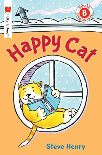 9780823438792: Happy Cat