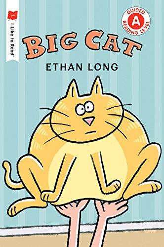 9780823438815: Big Cat (I Like to Read)