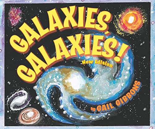 9780823439652: Galaxies, Galaxies!: Second Edition