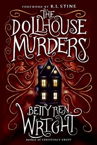 9780823439843: Dollhouse Murders (35th Anniversary Edition), The