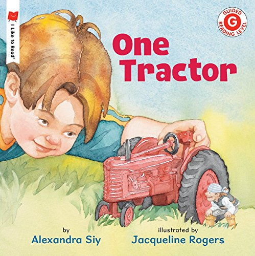 9780823440153: One Tractor (I Like to Read)