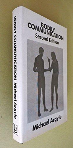 9780823605514: Bodily Communication