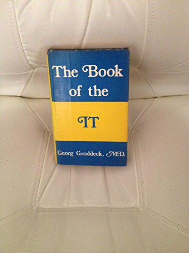 9780823605705: The Book of the it