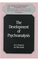 9780823611973: The Development of Psycho-Analysis (Classics in Psychoanalysis, Monograph 4)