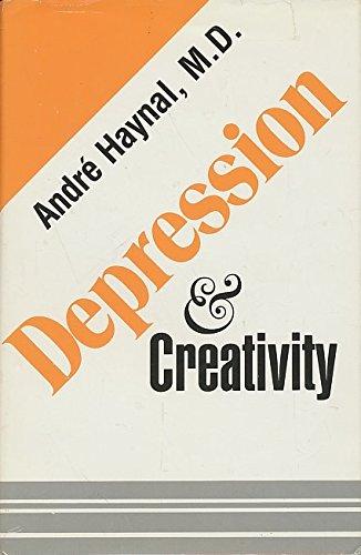 9780823612017: Depression and Creativity