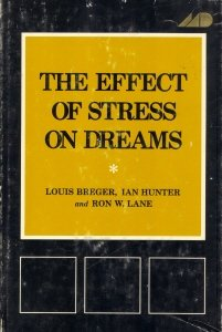 9780823615360: The Effect of Stress on Dreams (Psychological Issues, V. 7, No. 3. Monograph 27)