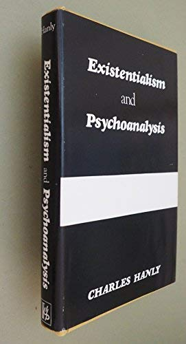 9780823617906: Existentialism and Psychoanalysis